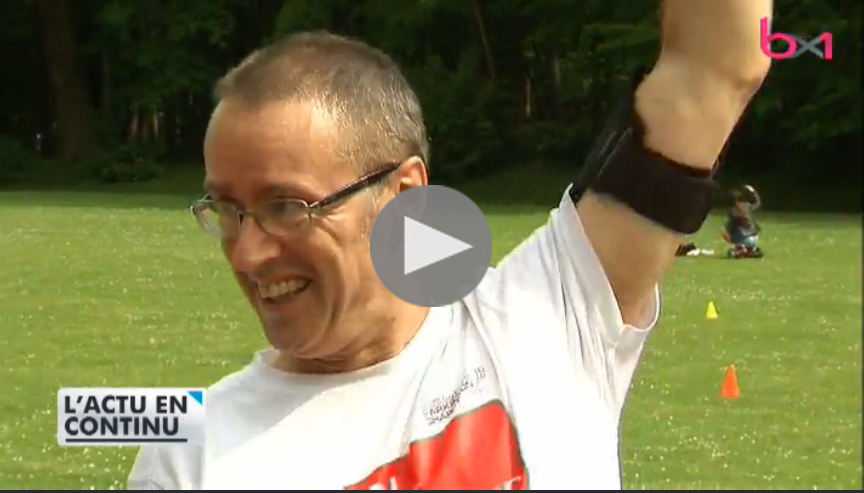 Patrick Run for Parkinson 2017