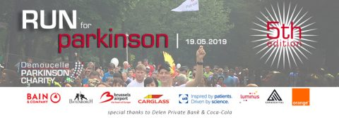 run for parkinson 5th edition