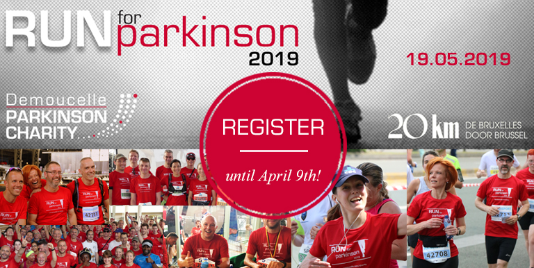 run for parkinson 2019