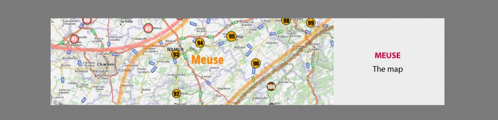 map meuse